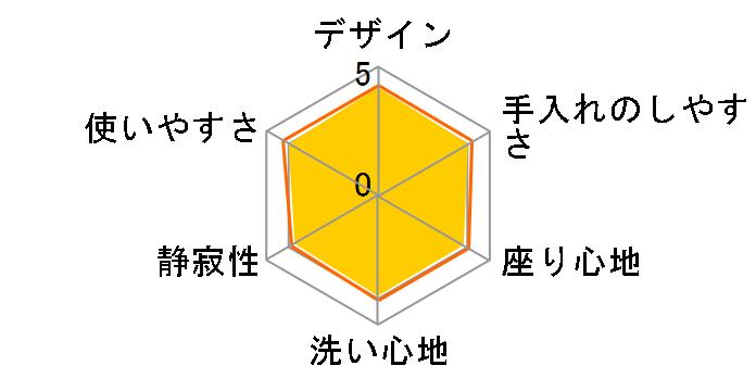 ビューティ・トワレ DL-ENX20のユーザーレビュー
