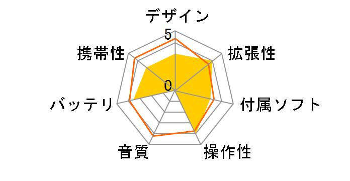 COWON O2 O2-32G-WHのユーザーレビュー