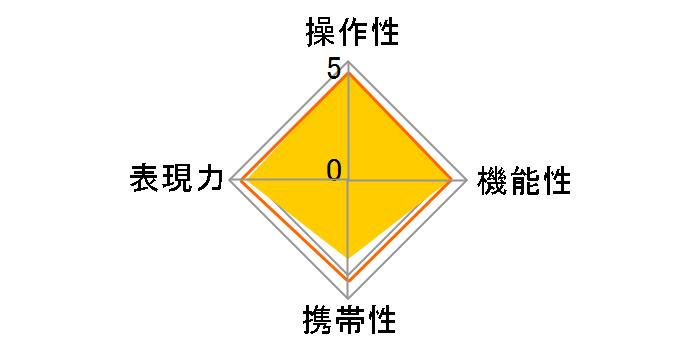 24-70mm F2.8 IF EX DG HSM (ペンタックス用)のユーザーレビュー