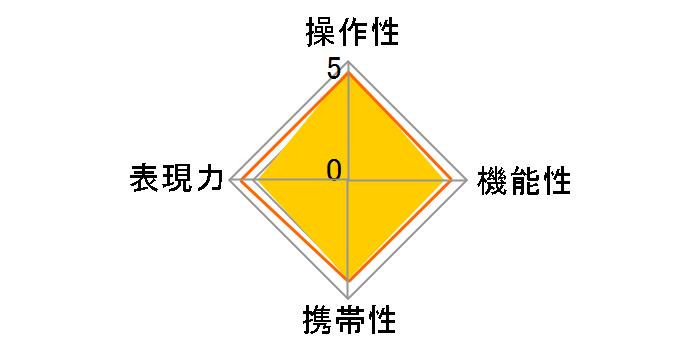 EF-S18-135mm F3.5-5.6 ISのユーザーレビュー