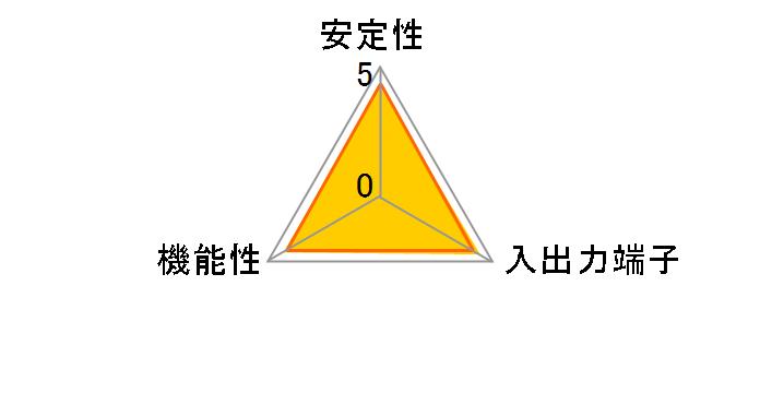 U3S6 (USB3.0/SATA 6Gb/s)のユーザーレビュー