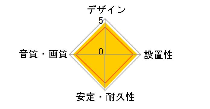 AT594D/1.0 (1m)のユーザーレビュー
