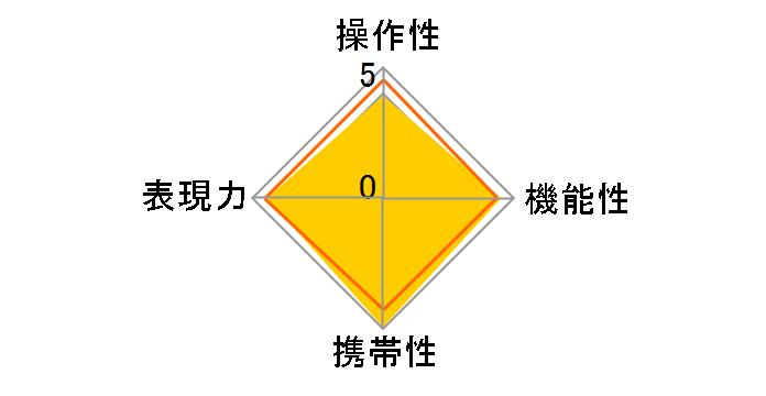 M.ZUIKO DIGITAL ED 9-18mm F4.0-5.6のユーザーレビュー