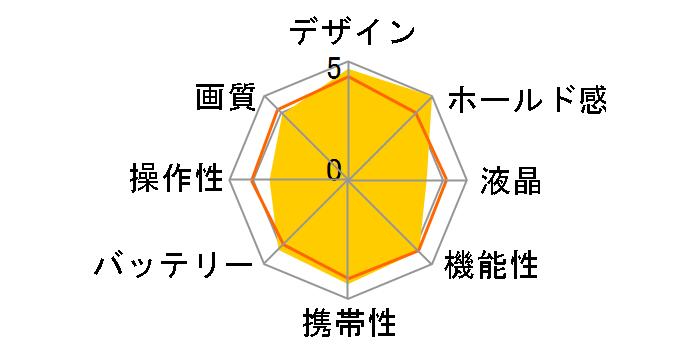 GE-X5のユーザーレビュー