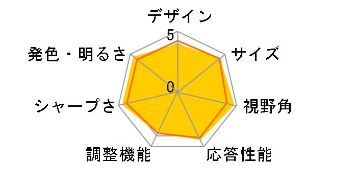 Diamondcrysta WIDE RDT232WX-S(BK) [23インチ]のユーザーレビュー