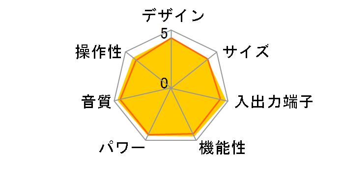 RX-V767(N) [ゴールド]のユーザーレビュー