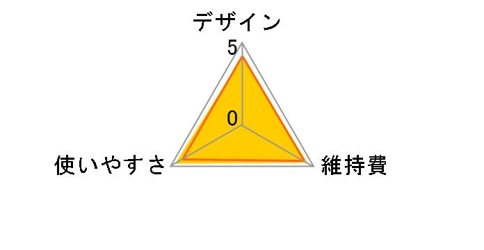 ER-GN50-H [グレー]のユーザーレビュー