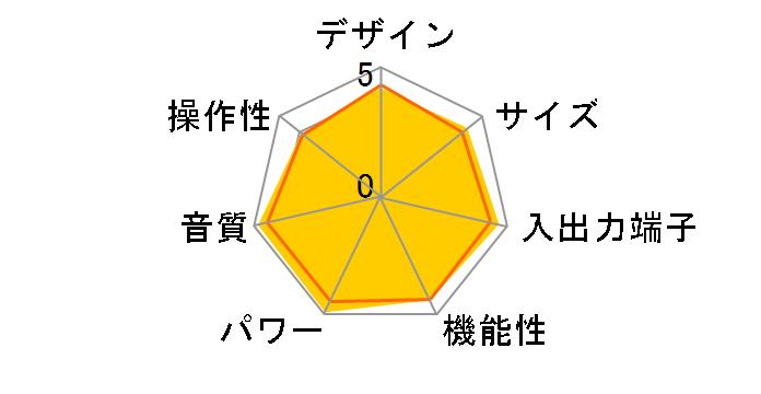 RX-V3067(N) [ゴールド]のユーザーレビュー