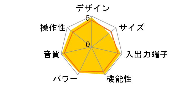 RX-V1067(N) [ゴールド]のユーザーレビュー