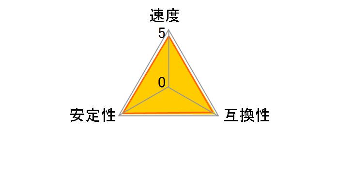 D3N1333Q-4G [SODIMM DDR3 PC3-10600 4GB]のユーザーレビュー