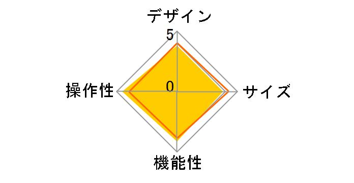 RDP-NWR100 (L) [ブルー]のユーザーレビュー