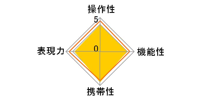 M.ZUIKO DIGITAL 14-42mm F3.5-5.6 II [シルバー]のユーザーレビュー