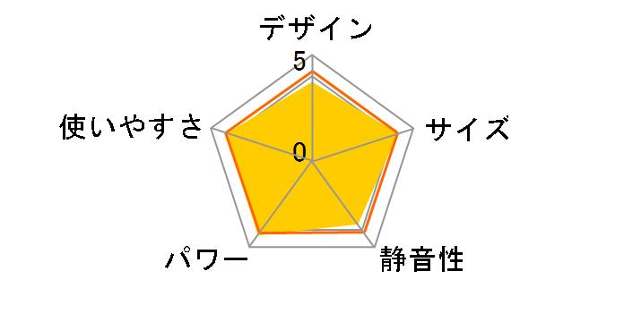 DF-J121(W) [ホワイト]のユーザーレビュー