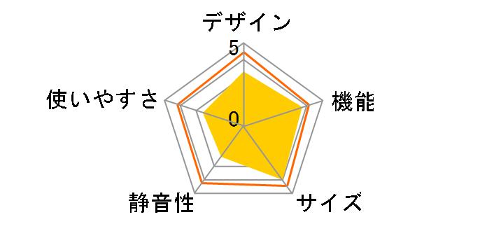 SJ-ES41T-S [シルバー系]のユーザーレビュー
