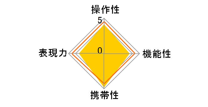 EF-S18-55mm F3.5-5.6 IS IIのユーザーレビュー