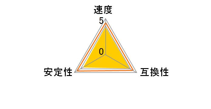 Cetus DCDDR3-8GB-1600OC [DDR3 PC3-12800 4GB 2枚組]のユーザーレビュー