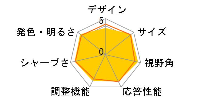 Diamondcrysta WIDE RDT233WX-S(BK) [23インチ ブラック]のユーザーレビュー