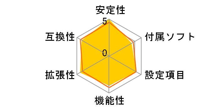 GA-H67A-D3H-B3 Rev.1.0のユーザーレビュー