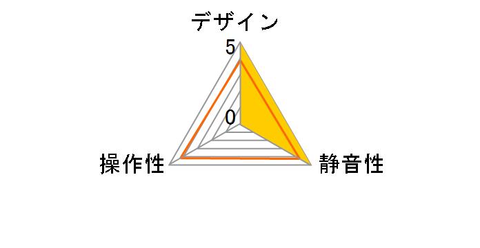 3BI005-BK [ブラック]のユーザーレビュー