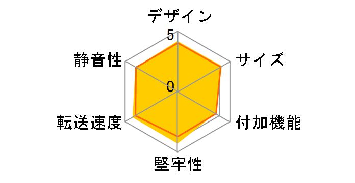 GW3.5AA-SUP3/MB [マットブラック]のユーザーレビュー