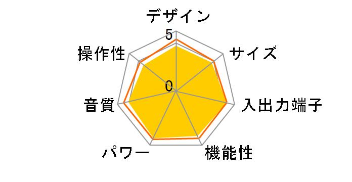RX-V771(N) [ゴールド]のユーザーレビュー