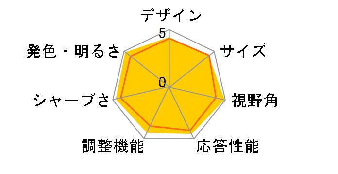 Diamondcrysta WIDE RDT233WX-Z(BK) [23インチ ブラック]のユーザーレビュー