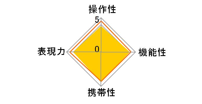 M.ZUIKO DIGITAL 14-42mm F3.5-5.6 II R [ブラック]のユーザーレビュー