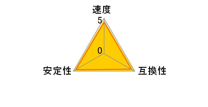 JM1333KSN-8GK [SODIMM DDR3 PC3-10600 4GB 2枚組]のユーザーレビュー