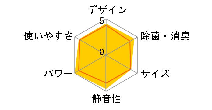 大清快VOiCE RAS-562NDR1(X) [プレシャスシャンパン]のユーザーレビュー