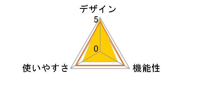 インナースキャン50 BC-310のユーザーレビュー
