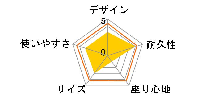 ジュール コンパクトチェア ミニ M-3863 [ブラック]のユーザーレビュー