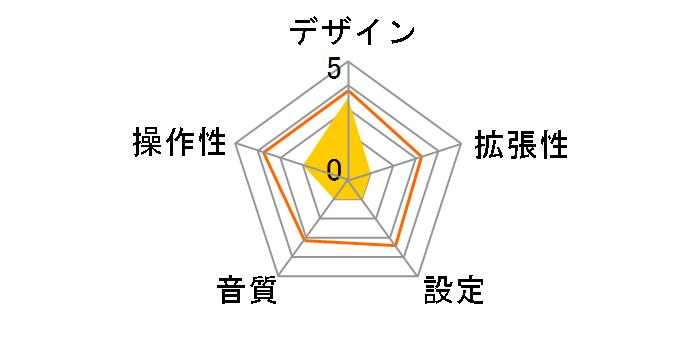 LAT-FMi04CA [カーボン]のユーザーレビュー
