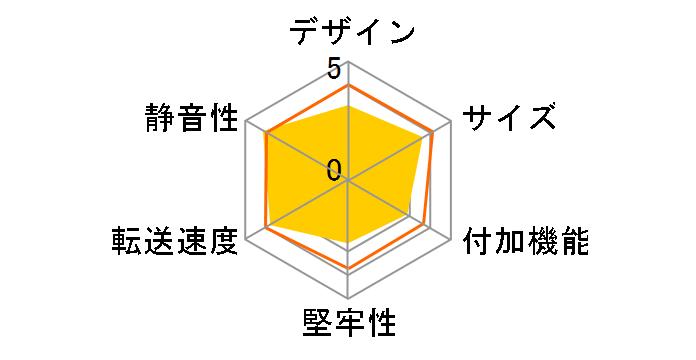 GW2.5TL-U3/BK [ブラック]のユーザーレビュー