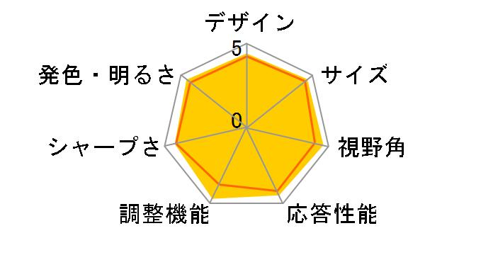 Diamondcrysta WIDE RDT234WX(BK) [23インチ]のユーザーレビュー