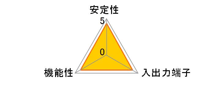 Diffusser3.0 SD-PEU3R-2EL [USB3.0]のユーザーレビュー