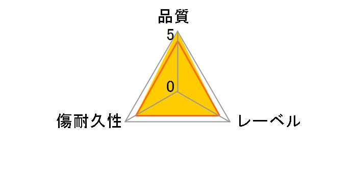 DHR47JPP100 [DVD-R 16倍速 100枚組]のユーザーレビュー