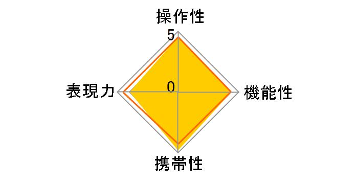 LUMIX G VARIO 45-150mm/F4.0-5.6 ASPH./MEGA O.I.S. H-FS45150-K [ブラック]のユーザーレビュー