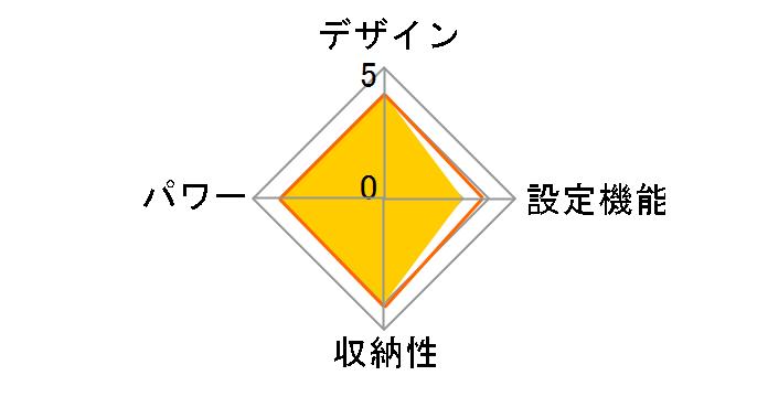 NA-052H(Y)1 [イエロー]のユーザーレビュー