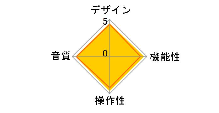 UD-501-S [シルバー]のユーザーレビュー