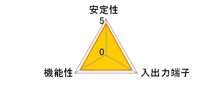 TWIN TURBO HYBRID TYPE.B (TTH Type.B) SD-PESA3ES2L [eSATA/SATA6Gb/s]のユーザーレビュー