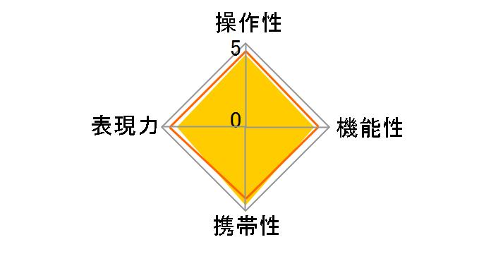 M.ZUIKO DIGITAL ED 75-300mm F4.8-6.7 II [ブラック]のユーザーレビュー