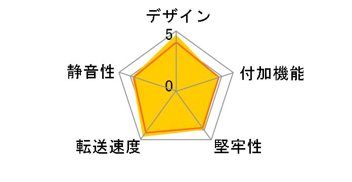 BPN-DE340SS-BK [ブラック]のユーザーレビュー