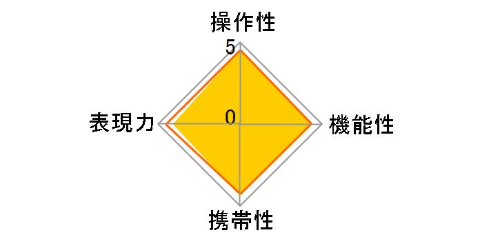 LUMIX G VARIO 14-140mm/F3.5-5.6 ASPH./POWER O.I.S. H-FS14140-S [シルバー]のユーザーレビュー