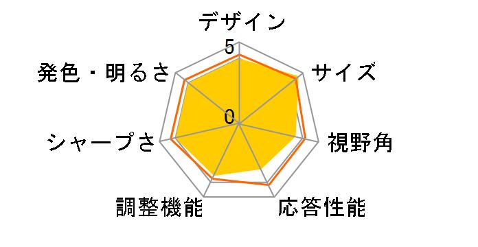 Diamondcrysta WIDE RDT235WX(BK) [23インチ ブラック]のユーザーレビュー