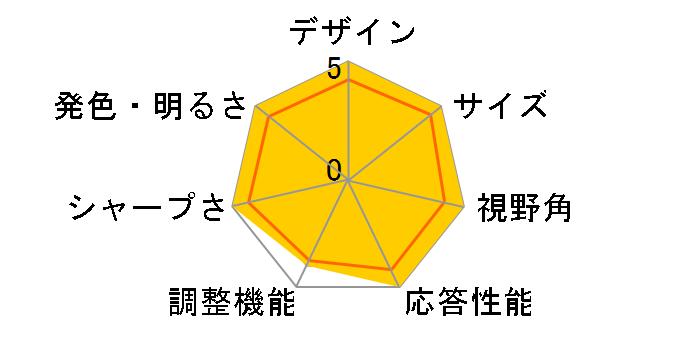 Diamondcrysta WIDE RDT235WX-S(BK) [23インチ ブラック]のユーザーレビュー