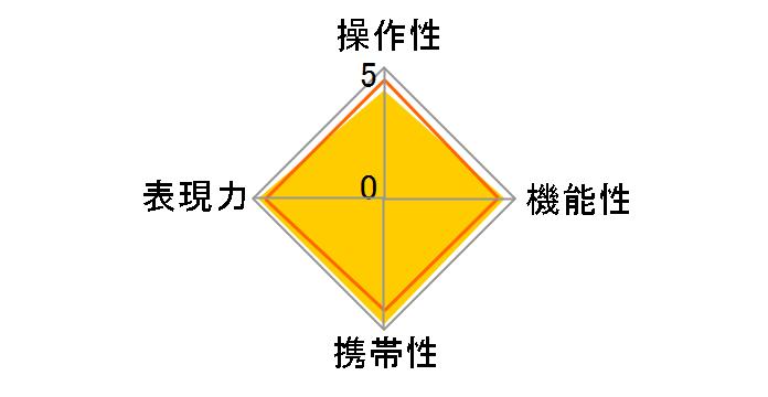 EF-M11-22mm F4-5.6 IS STMのユーザーレビュー