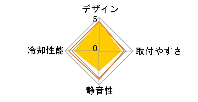 Seidon 120XL RL-S12X-24PK-J1のユーザーレビュー