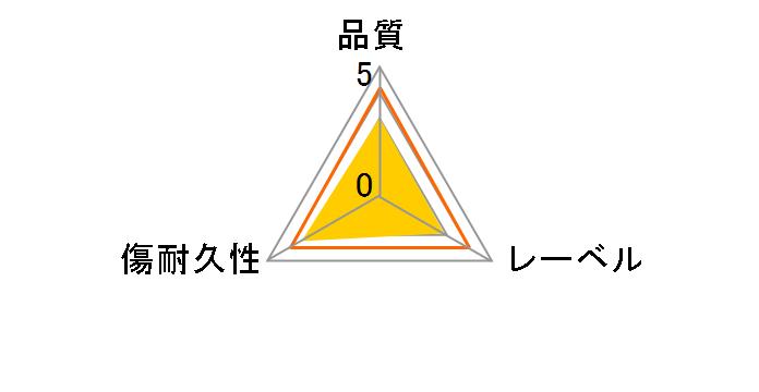 HDD+R85HP10 [DVD+R DL 8倍速 10枚組]のユーザーレビュー
