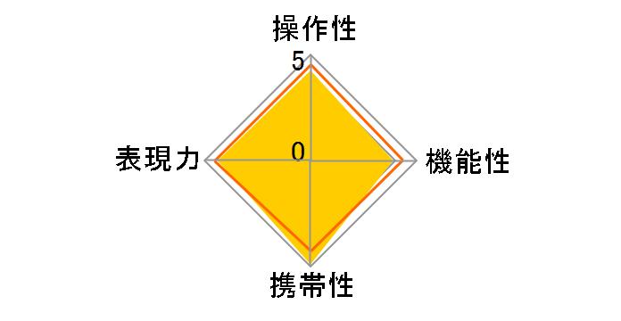 フジノンレンズ XF27mmF2.8 [シルバー]のユーザーレビュー
