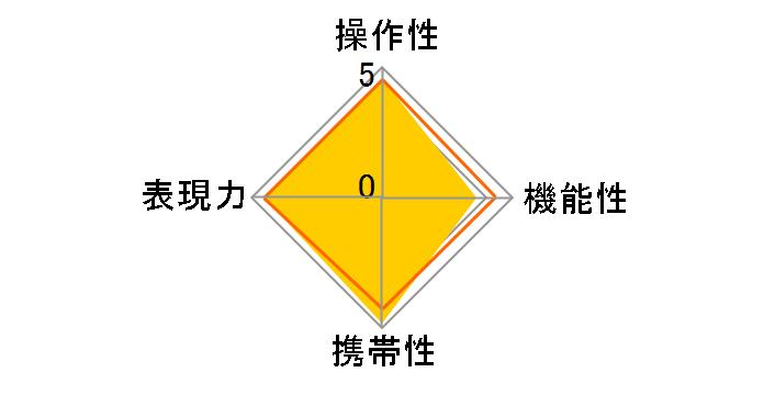 LUMIX G 20mm/F1.7 II ASPH. H-H020A-K [ブラック]のユーザーレビュー